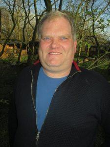 Jens Kristian